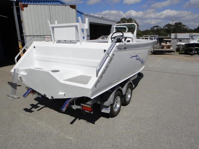 formosa tomahawk offshore 580 side console 410298 002