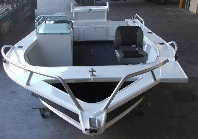 formosa tomahawk offshore 620 side console 410319 001