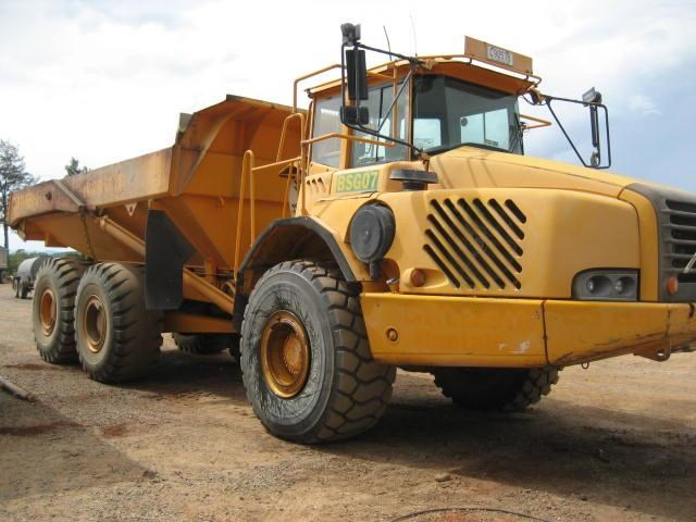 volvo a35d 410486 001