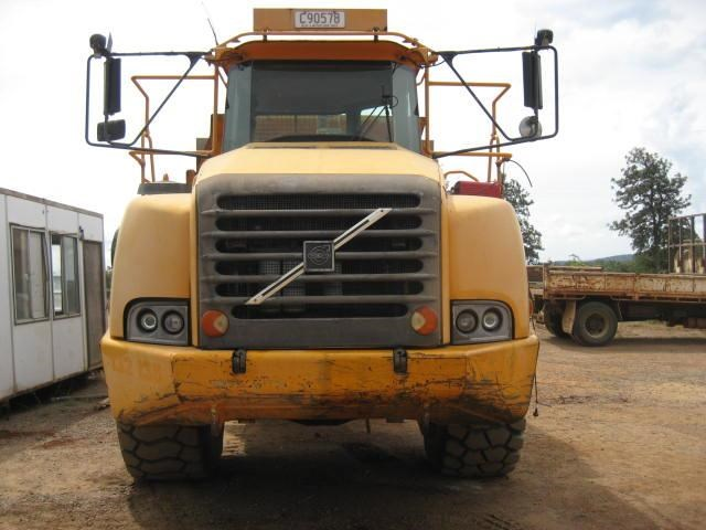 volvo a35d 410486 002
