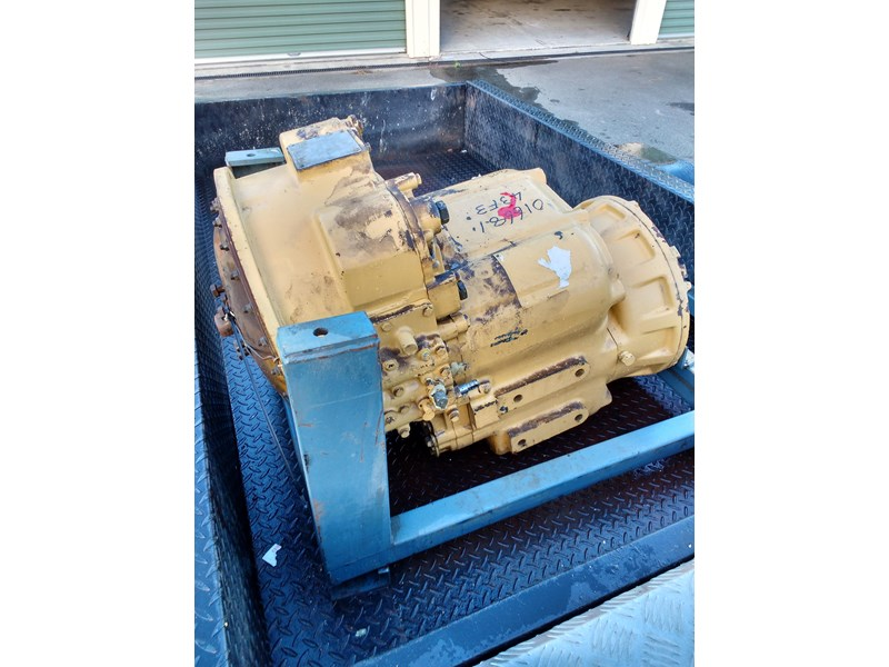 hyster transmission 410680 003