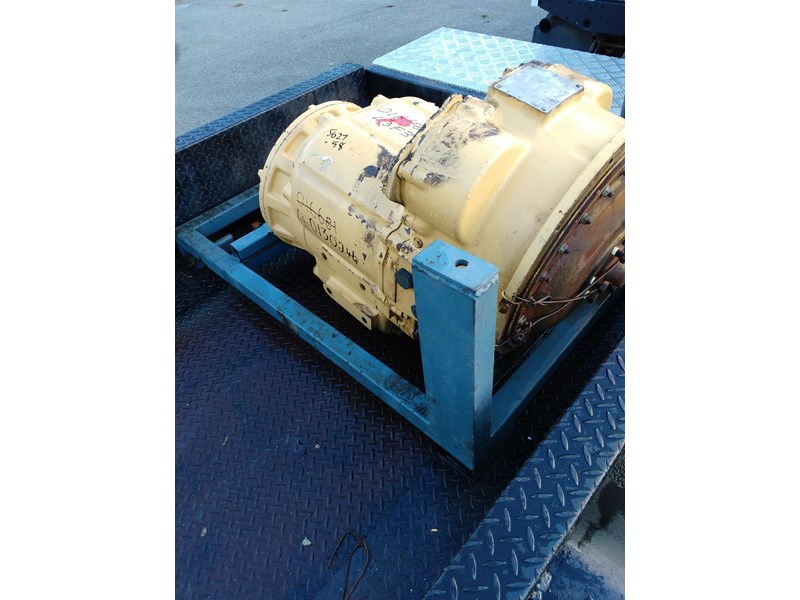 hyster transmission 410680 004
