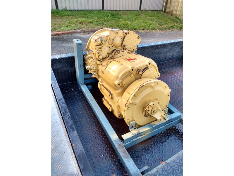 hyster transmission 410680 006