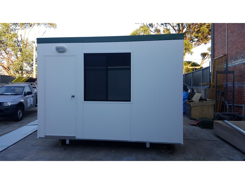 e i group portables 3.6m x 3m for hire $55 pw 411115 001