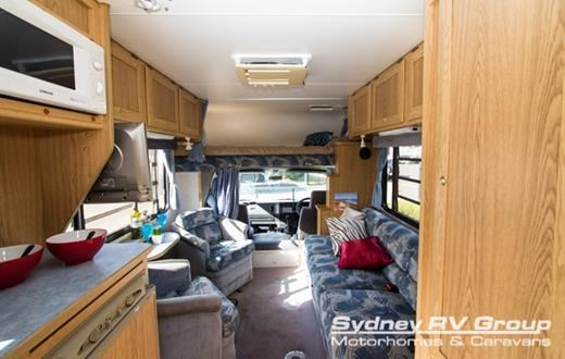 winnebago (avida) leisure seeker 411297 002