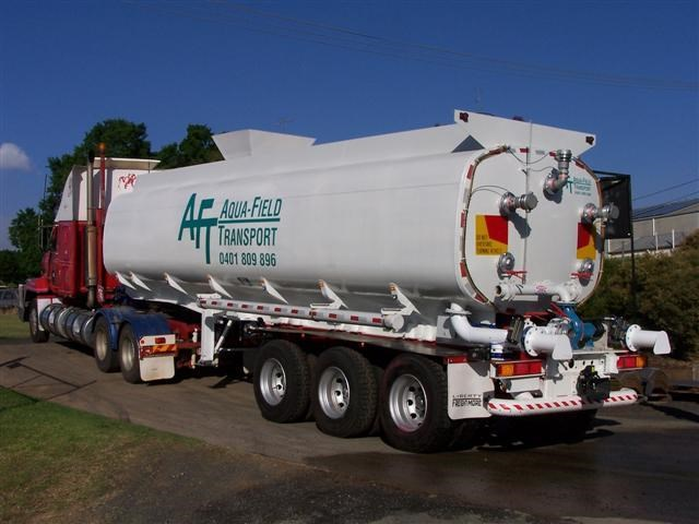 liberty 30,000ltr water tanker 412082 001
