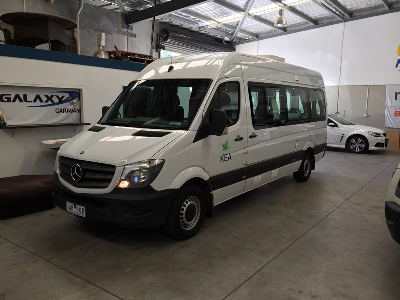 mercedes-benz sprinter 313cdi kea 3 berth 411745 016