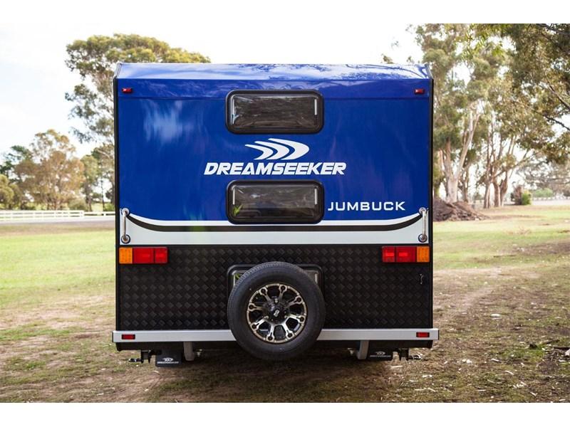 Original Jumbuck In Clarence Valley NSW  Camper Trailers  Gumtree Australia