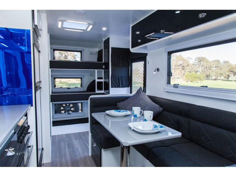 Excellent Jumbuck Campers For Sale  Caravan Camping Sales