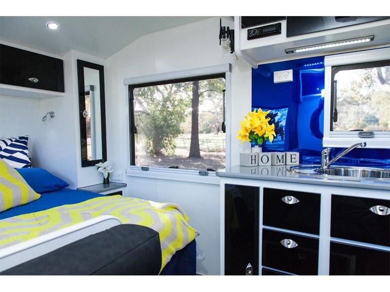 Amazing Jumbuck Campers For Sale  Caravan Camping Sales