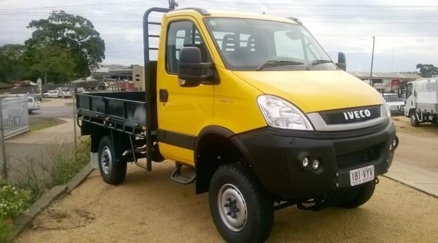 iveco daily 55s17 411840 008