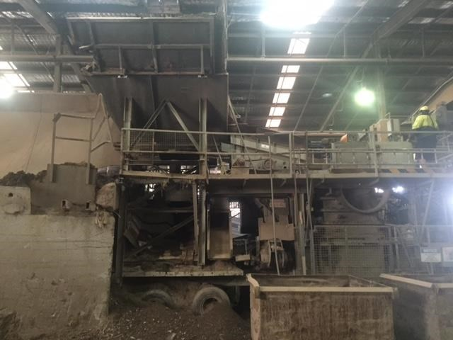 custom crushing screening plant 412142 007