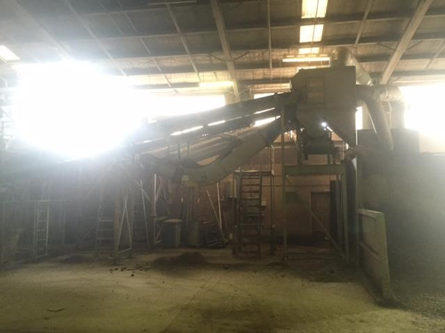 custom crushing screening plant 412142 011