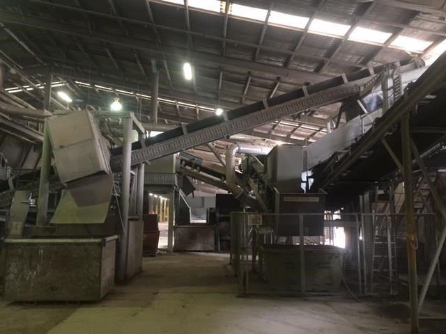 custom crushing screening plant 412142 013