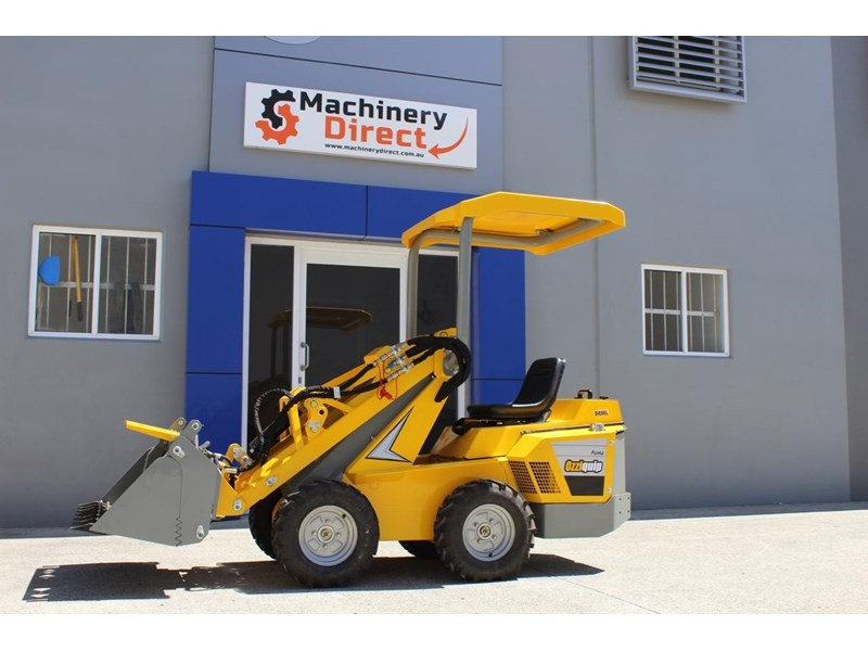 ozziquip mini loader puma 412402 002