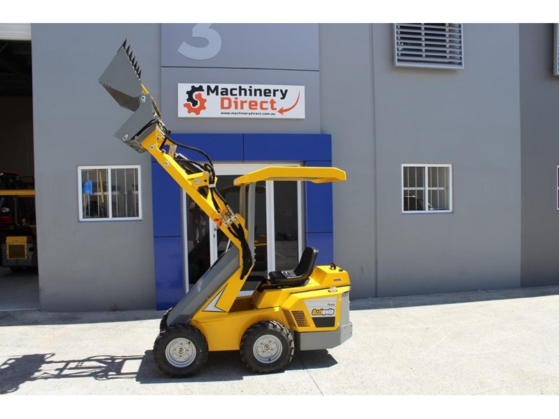 ozziquip mini loader puma 412402 009