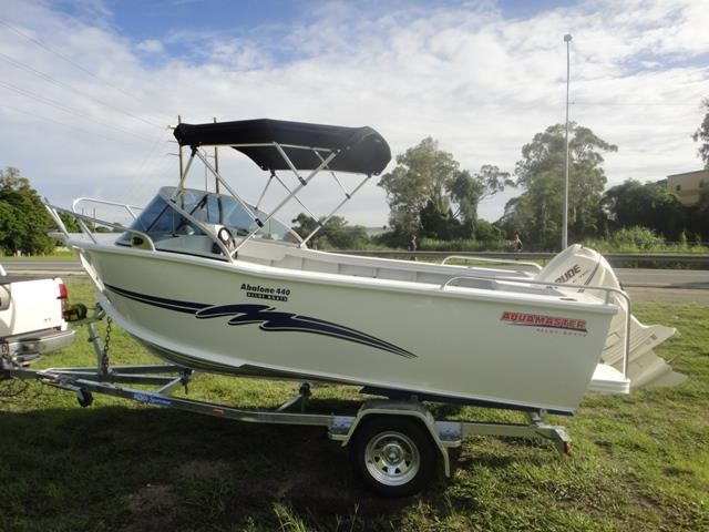 aquamaster 4.40 runabout 412425 001