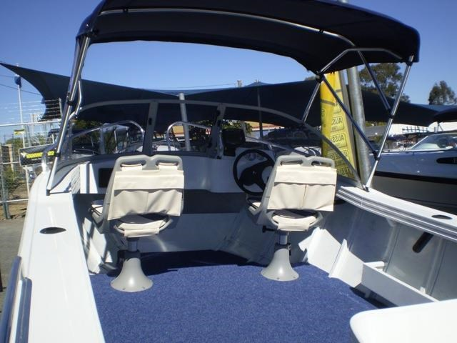 aquamaster 4.40 runabout 412425 002