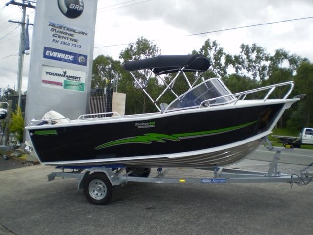 aquamaster 4.60 runabout 412431 001