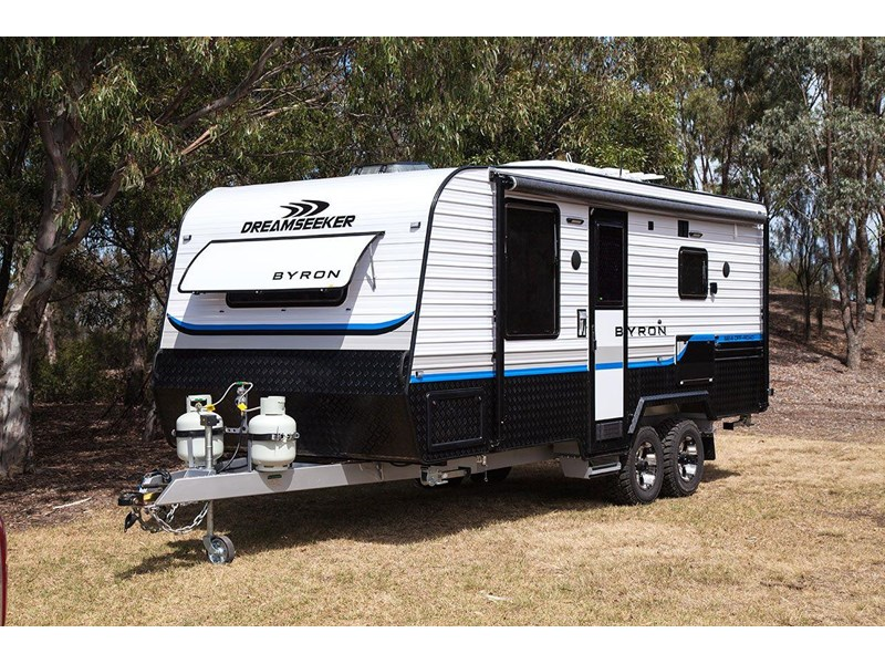 dreamseeker byron limited 412537 001