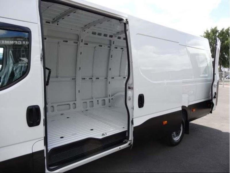 iveco daily 35s13v 16m3 van for sale. Black Bedroom Furniture Sets. Home Design Ideas