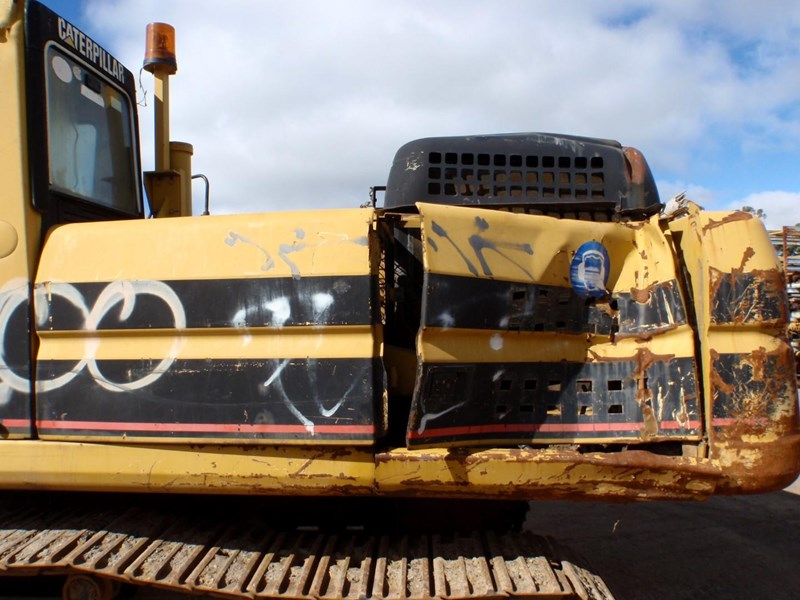 caterpillar 330bl 402844 006