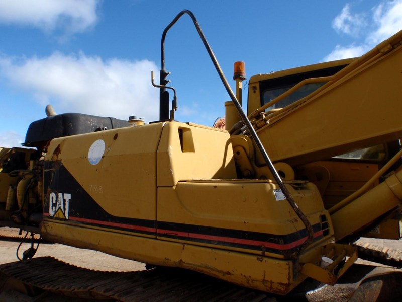 caterpillar 330bl 402844 008