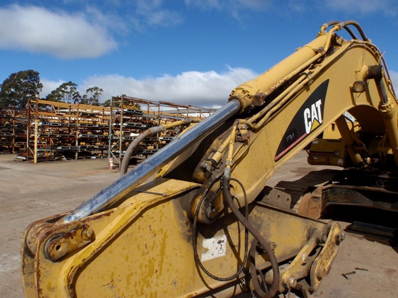 caterpillar 330bl 402844 018