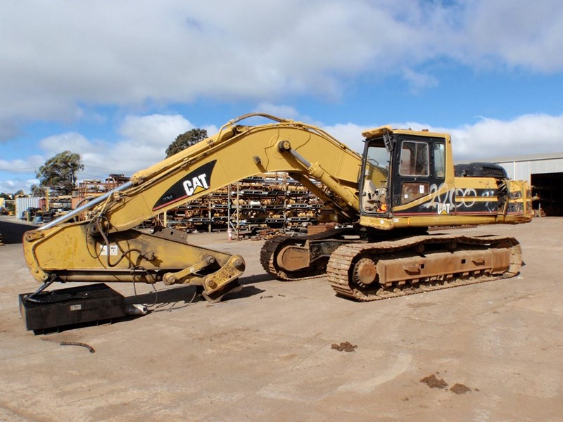 caterpillar 330bl 402844 001