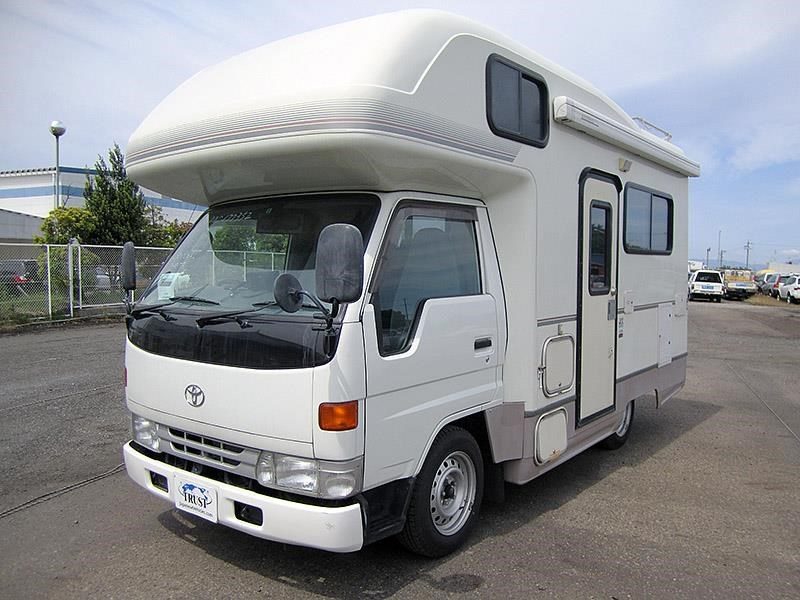 toyota camroad 306470 001