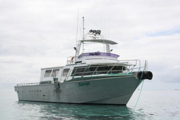 millman commercial/charter workboat 285625 002