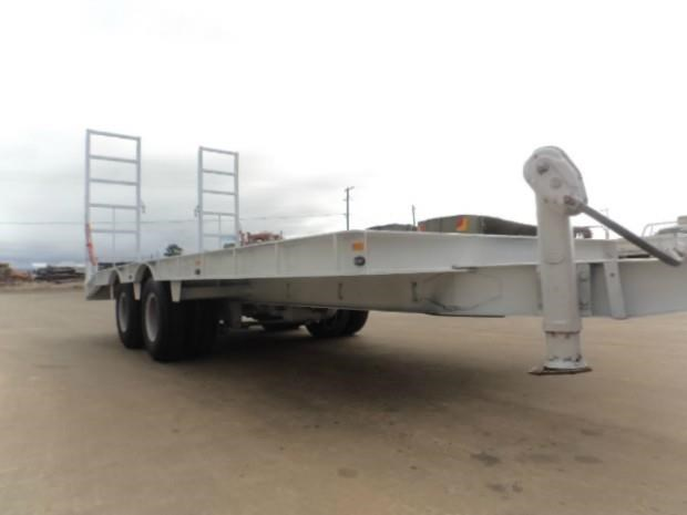 custom tag / plant trailer 407702 010