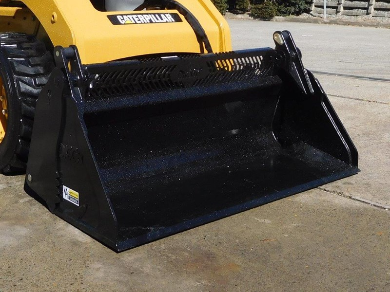 caterpillar #2229 216b.3 cat 216.b3 skid steer loader [47 hp][demo machine with only 172.6 hours] [machcat] 413736 018