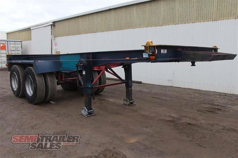 krueger 20ft skel semi trailer 413994 002