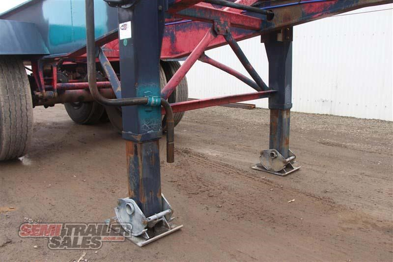 krueger 20ft skel semi trailer 413994 010