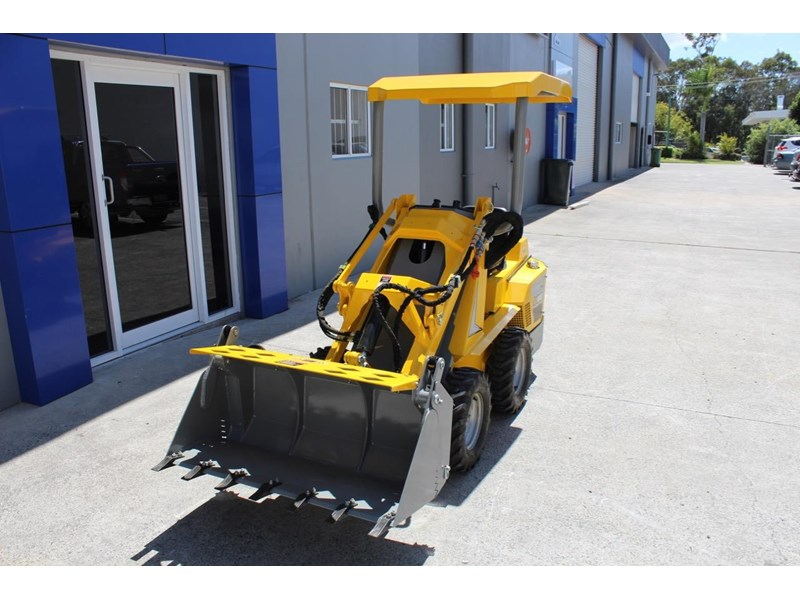 ozziquip puma mini loader 414011 008