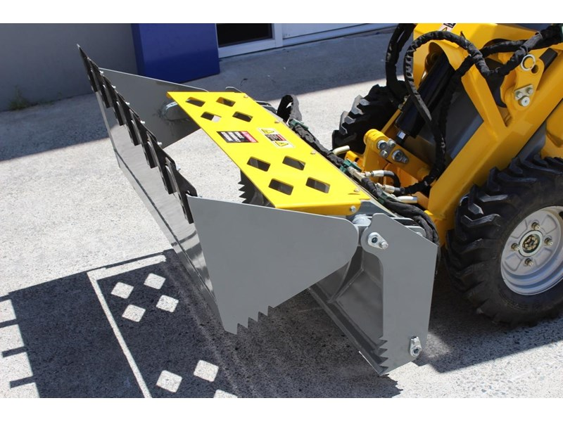 ozziquip puma mini loader 414011 010