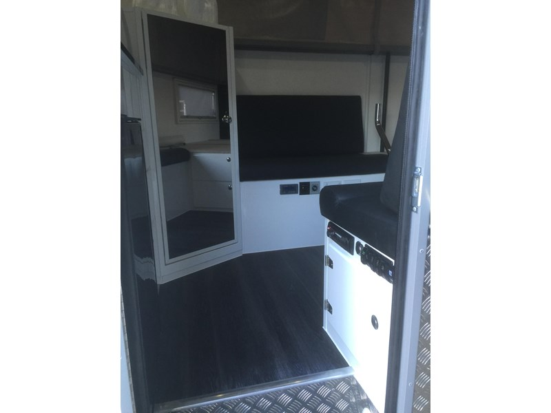 north coast campers 14' xl offroad camper 414036 004