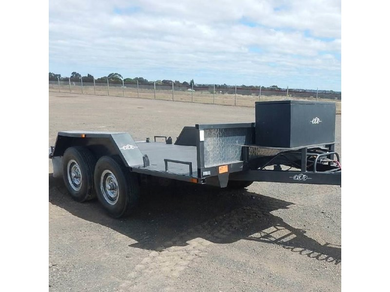 custom built plant trailer 414132 002