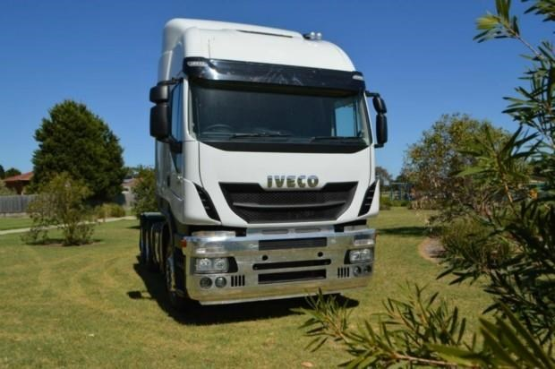 iveco stralis as-l 560 336000 013