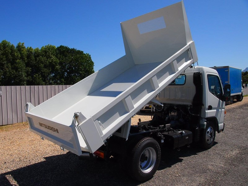 fuso canter 515 factory tipper 414787 007