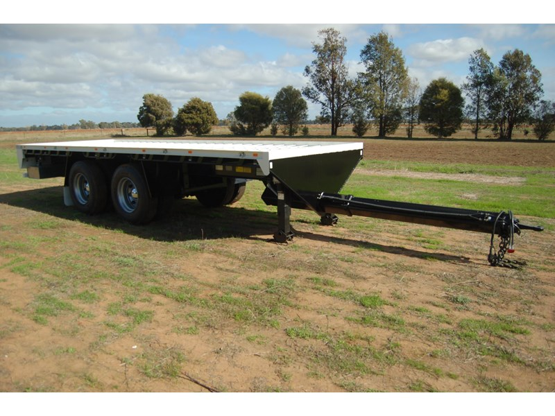 northstar transport equipment bogie pig trailer 414844 002