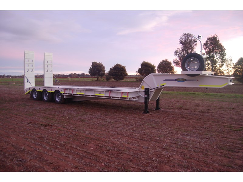 northstar transport equipment tri axle float 415020 001