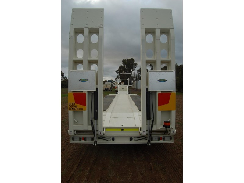 northstar transport equipment tri axle float 415020 005