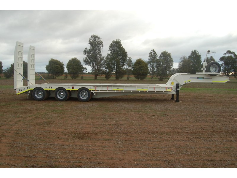 northstar transport equipment tri axle float 415020 006