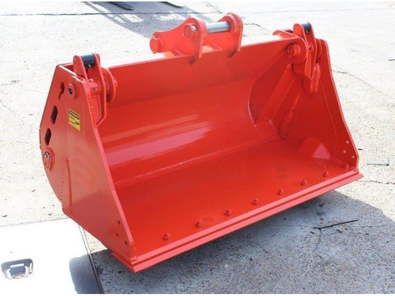 yanmar 4 in 1 bucket to suit 5 to 8 ton kubota bobcat yanmar excavators [1200 mm] [attbuck] 415064 004