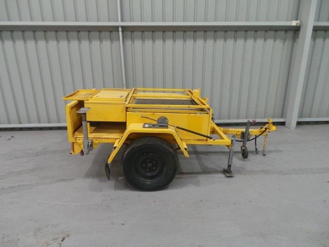 workmate speed advisory check unit 415536 004