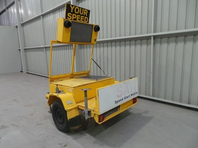 workmate speed advisory check unit 415536 009