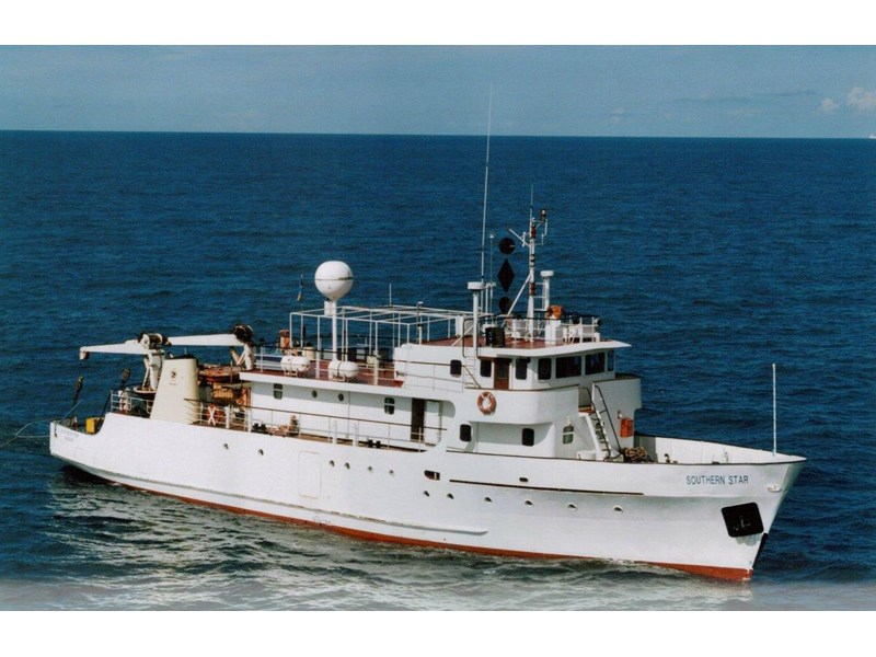 custom steel 36m supply/support ship 157750 002