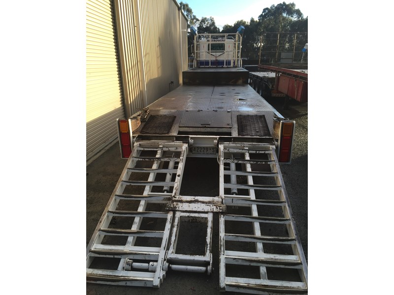melton machinery floats mta4 tray 415738 006